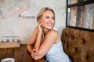 Pressefoto Kathi and Friends